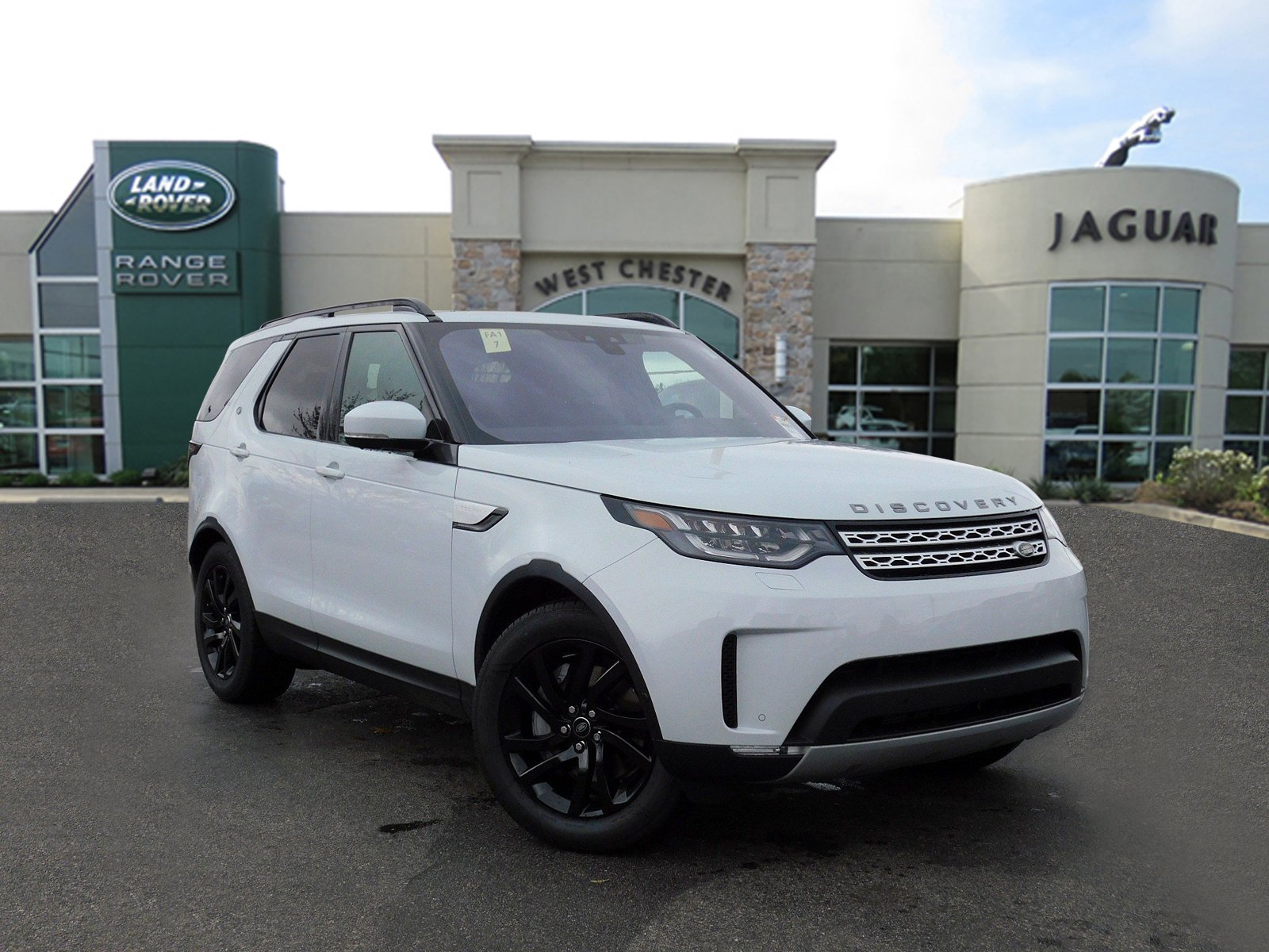 landrover land vancouver autoform lux lease vehicles rover