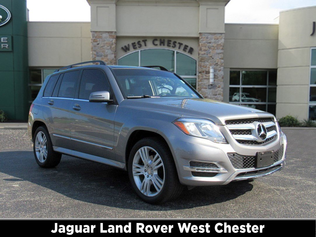 Pre Owned 2015 Mercedes Benz GLK GLK 350